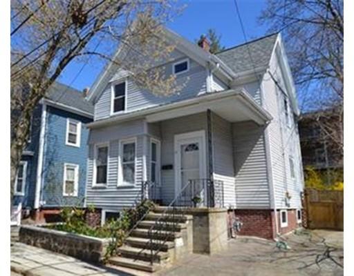 9 Hall Street, Somerville, MA 02144