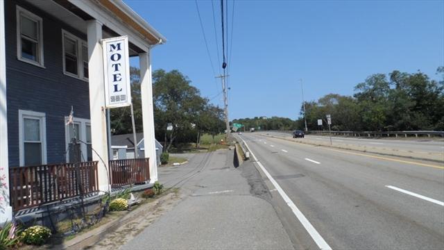 871 Scenic Highway Bourne MA 02532