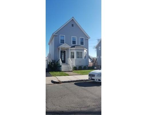 45 Willard Street, Malden, MA