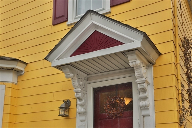 87 Byron Street, Boston MA Real Estate Listing | MLS# 72256967