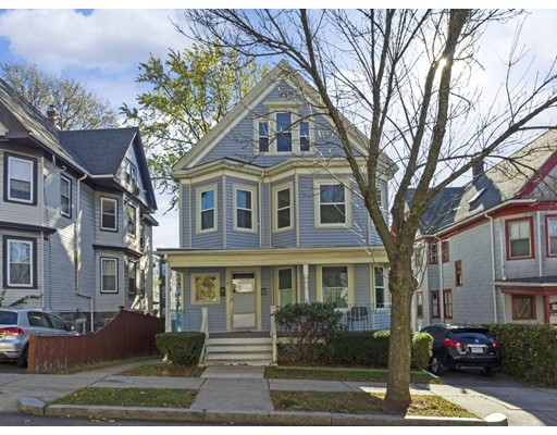 41 Longfellow Street, Boston, Ma 02122