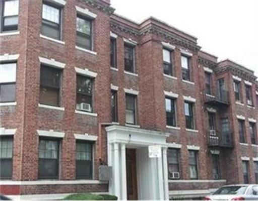 116 Sutherland Road, Boston, Ma 02135