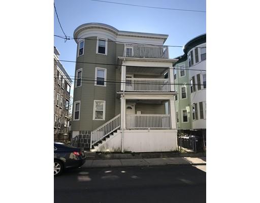 40 Mora Street, Boston, Ma 02124