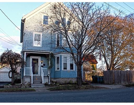 36 Walden Street, Lynn, MA 01905