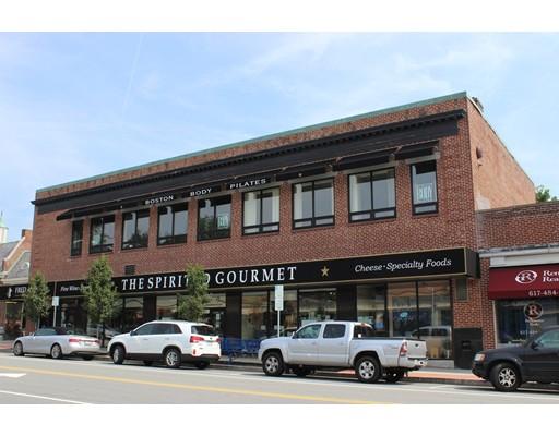 448 Common Street, Belmont, MA 02478