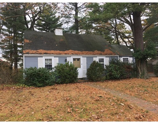 16 Bay View Road, Wellesley, MA