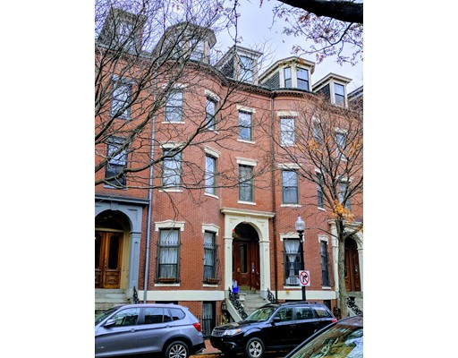 447 Shawmut Avenue, Boston, Ma 02118