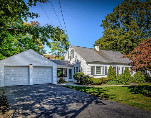 11 W End Avenue, Westborough, MA