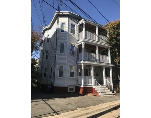 5 Walter Terrace, Somerville, MA 02145