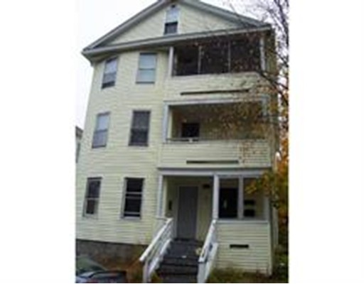 74 Esther Street, Worcester, MA 01607