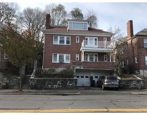 504 Washington Street, Brookline, Ma 02446