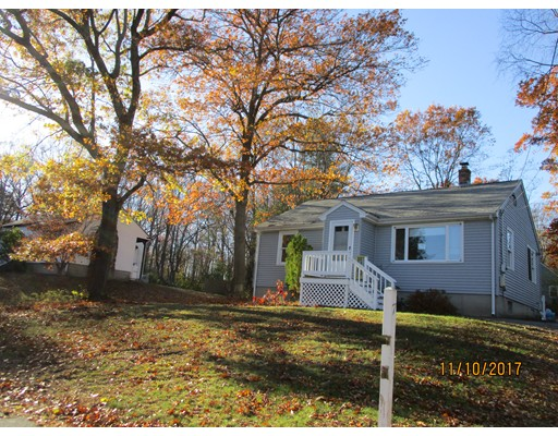 7 Scherig Street, Methuen, Ma