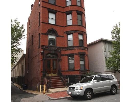 1 Cumberland Street, Boston, Ma 02115
