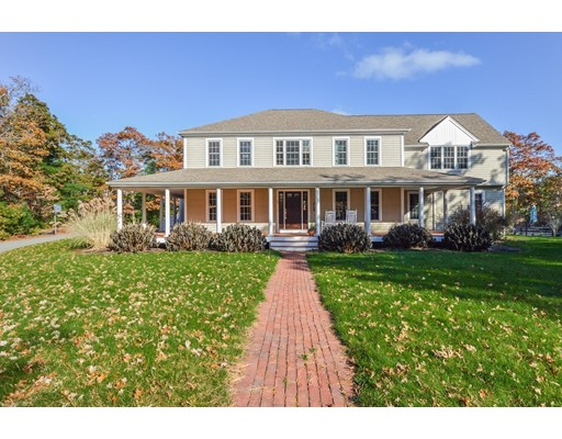 33 Hayden Ridge, Plymouth, MA