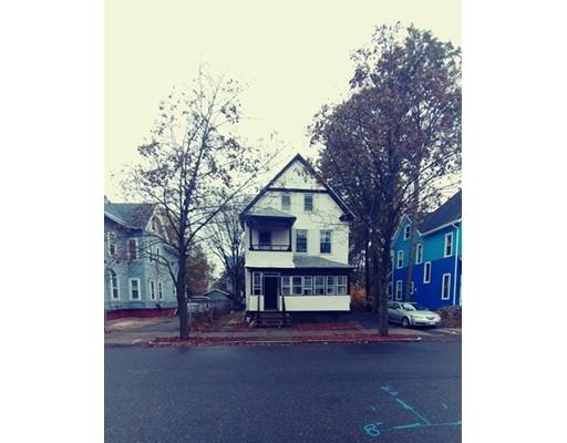 53 Euclid Avenue, Springfield, MA 01108
