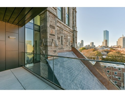 140 Shawmut Avenue #6A Floor 6