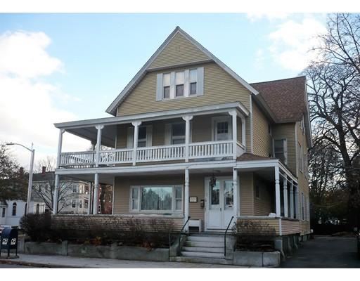 128 Elm Street, Worcester, MA 01609