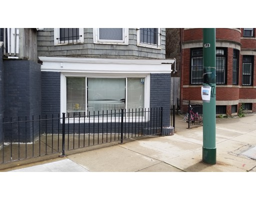 854 Huntington Avenue, Boston, MA 02115