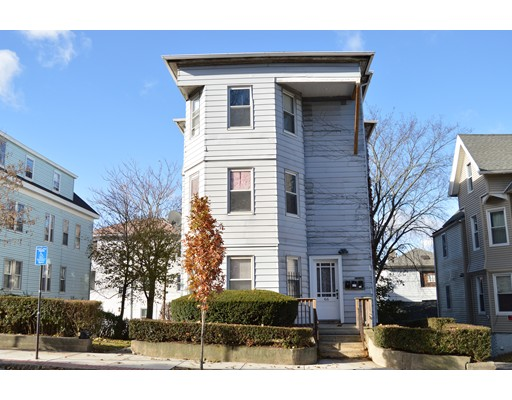 66 Providence Street, Worcester, MA 01604