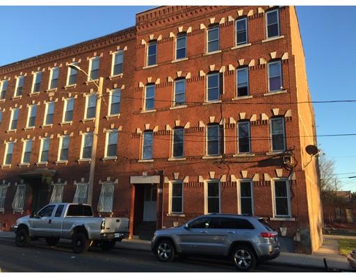 640 S East Street, Holyoke, MA 01040