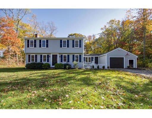 44 Rosas Lane, Scituate, MA