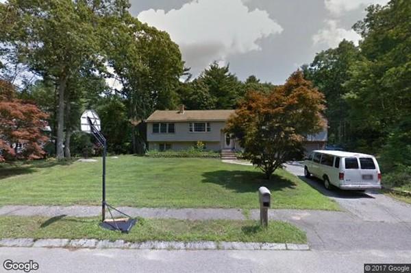 14 Forest Road Foxboro MA 02035