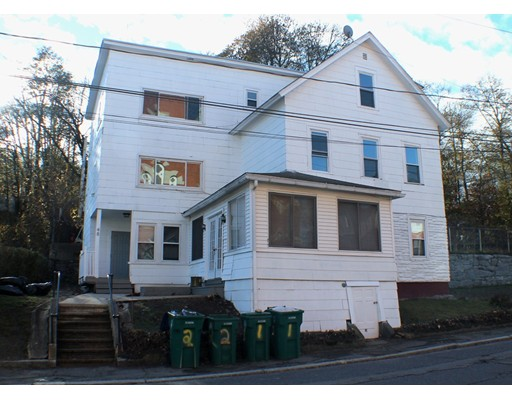 48 Walnut Street, Fitchburg, MA 01420