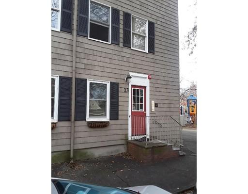 13 March Street, Salem, MA 01970