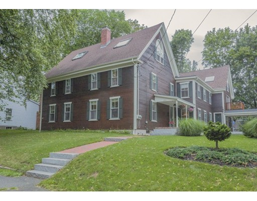 34 Woodland, Newburyport, Ma 01950