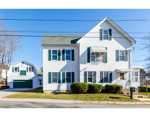 17 Maple Street, Amesbury, MA 01913