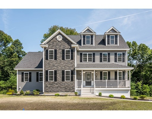 9 FIELDSTONE Lane, Billerica, MA