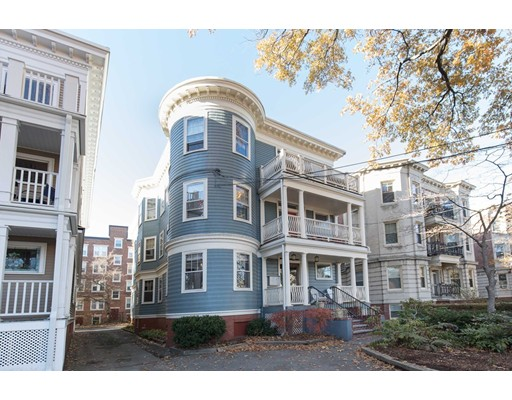 85 Trowbridge Street, Cambridge, MA 02138