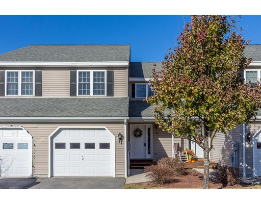 18 Quarter Horse Lane, Fitchburg, MA 01420