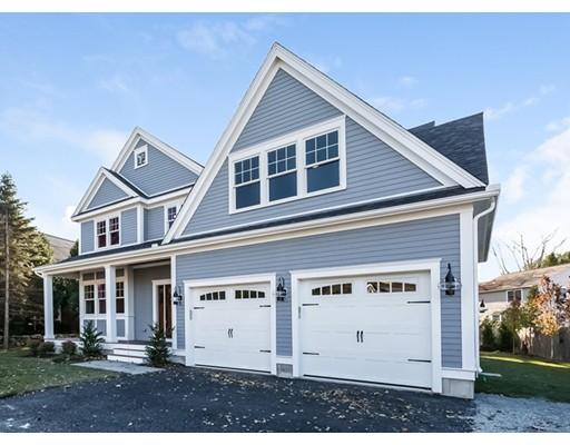 Lot 1708 Great Plain Avenue, Needham, MA