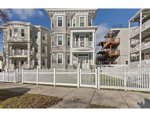 1596 Columbia Road, Boston, MA 02127
