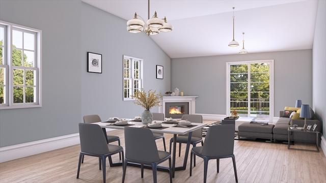 411 Village Lane, Bellingham, MA, 02019, Norfolk Home For Sale