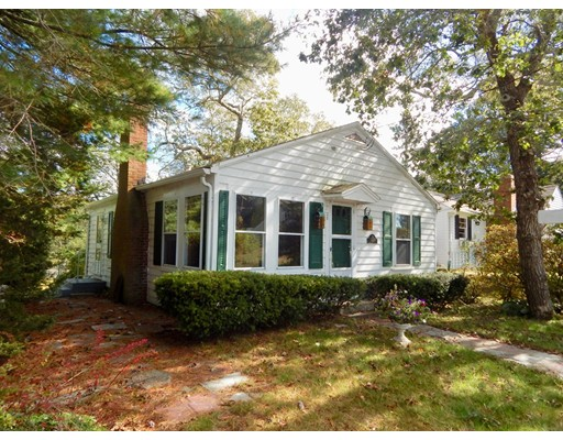 20 Wallace Point, Bourne, MA