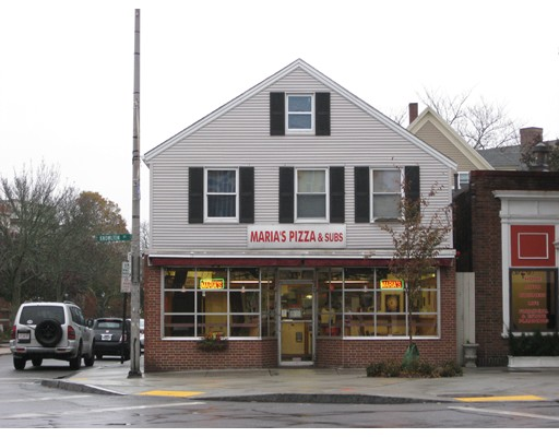 273 Cabot Street, Beverly, MA