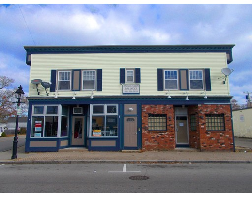 239 Onset Avenue, Wareham, MA 02571
