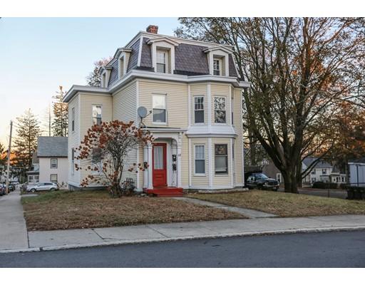 43 Winthrop St, Marlborough, MA 01752