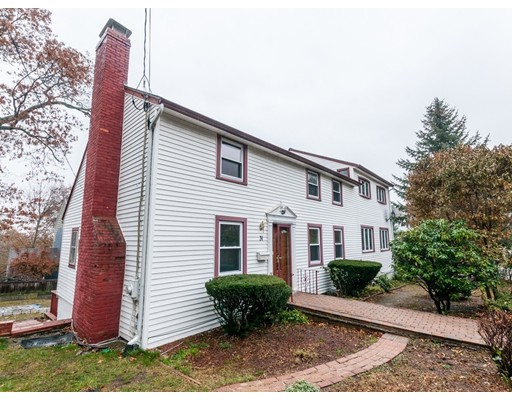 31 Taft Avenue, Lexington, MA
