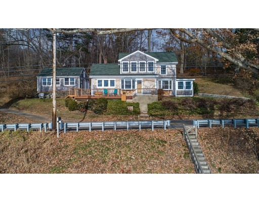 79 Pleasant Valley Road, Amesbury, MA