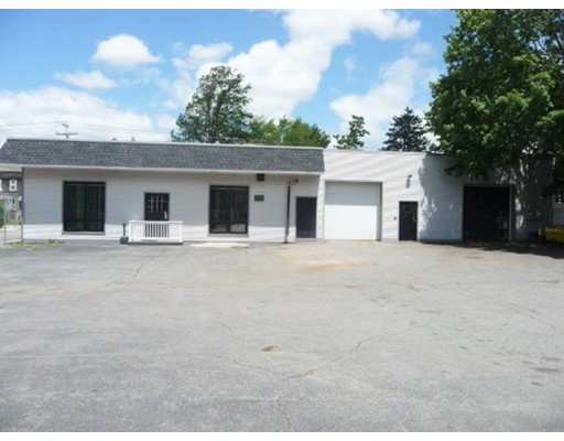 High Traffic ,High Visibility Property FOR SALE ! Ideally located in between both streets of Routes 6 (East and West), this freestanding 7200 square foot vinyl sided building is in excellent condition! Presently used as headquarters for a roofing company, it can have many uses. There is a large office area with handicap accessible restrooms and an industrial warehouse with separate bay with overhead door .Could be great For Retail, Auto related or ??. Fully sprinklered, 3 phase power, newer roof. Fenced in parking lot hold 20 vehicles. Convenient location with a combination of businesses and single and multi-family homes and just minutes to Route 195 and Route 6! EASY to SHOW! Call today!