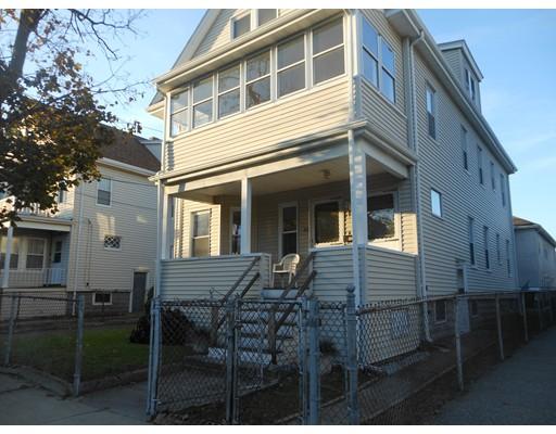 40 Golden Avenue, Medford, MA 02155