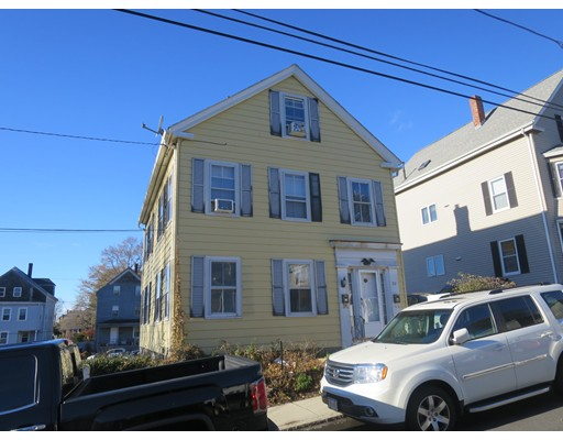 20 Summit Street, Salem, MA 01970