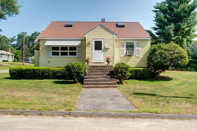 Worcester Ma Real Estate Mls Number 72259234