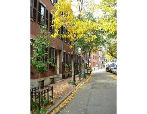 19 W. Cedar Street, Boston, MA 02108