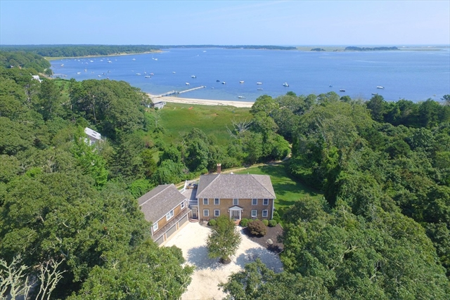 Orleans Waterfront Homes For Sale Orlean Ma Real Estate
