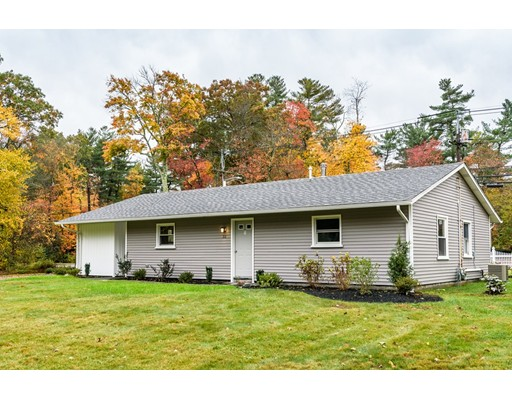 33 Pine Hill Road, Bedford, MA 01730