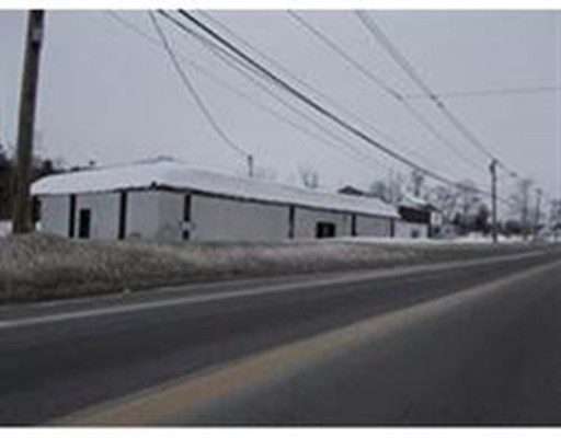 503 Main Street Spencer MA 01562